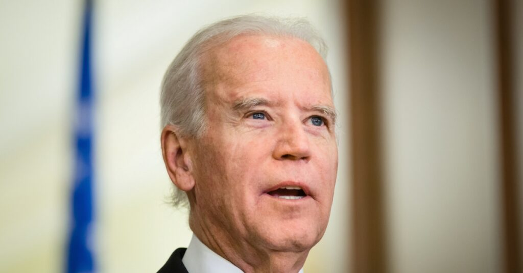 Biden Wants to Boost Corporate Tax Rate to 28%, Signals High Earners May be Next