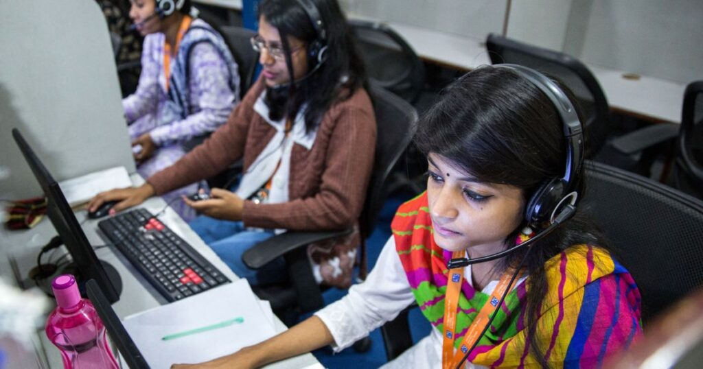 For Indian women jobseekers, COVID has been a mixed blessing | Business and Economy News