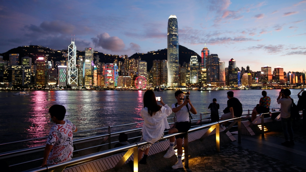 SPAC bubble trouble? Hong Kong, Singapore proceed cautiously | Financial Markets News