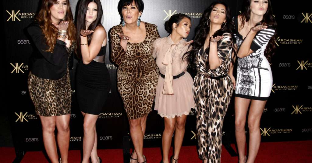 The Fed, women entrepreneurs and the Kardashians' long goodbye | Business and Economy News