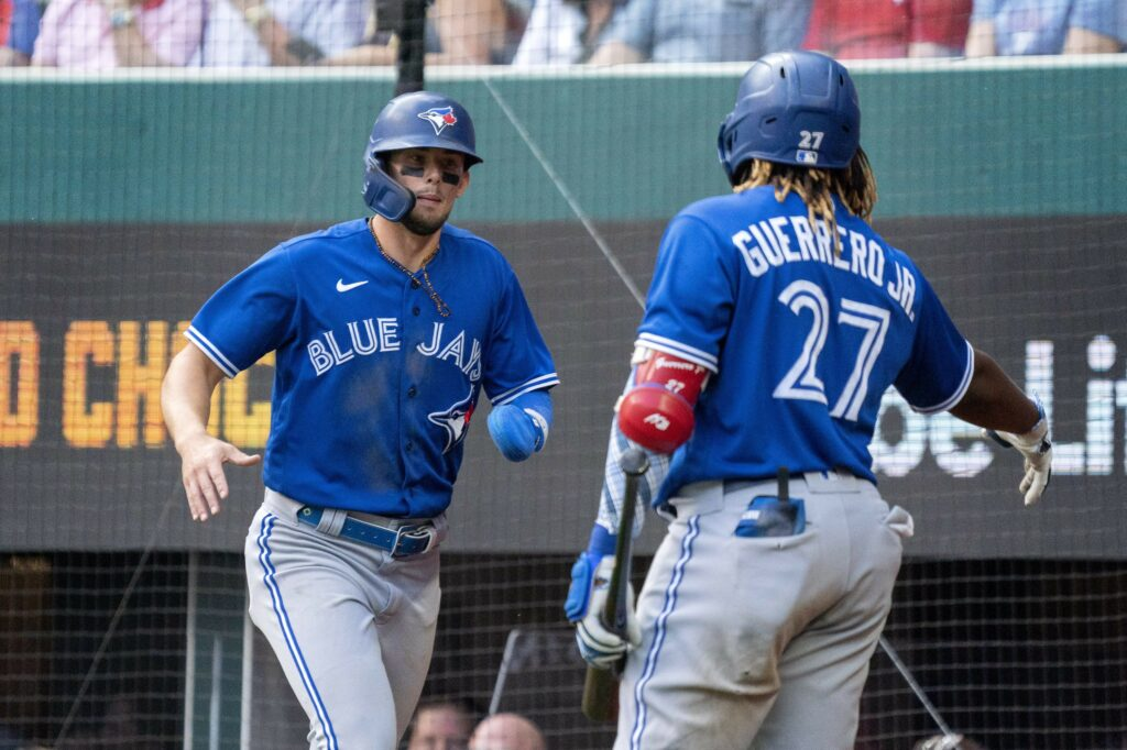 Blue Jays play home opener in new Florida nest