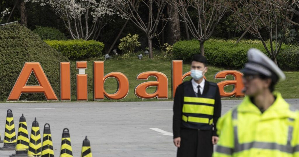China's Alibaba promises to make life easier for smaller firms | Business and Economy News