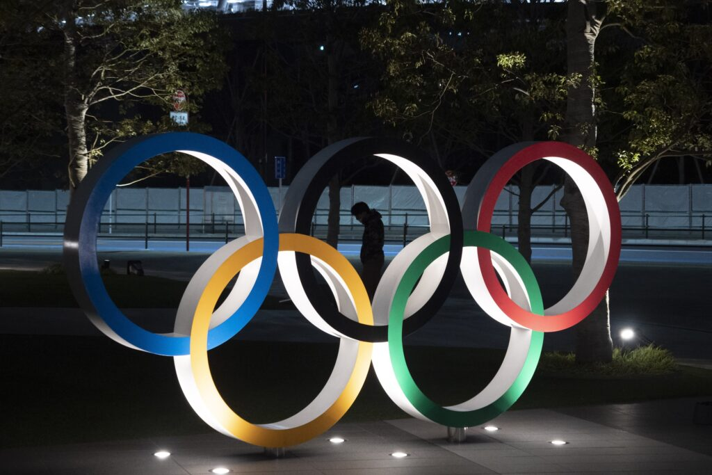 Hotel will house Olympic athletes with COVID-19