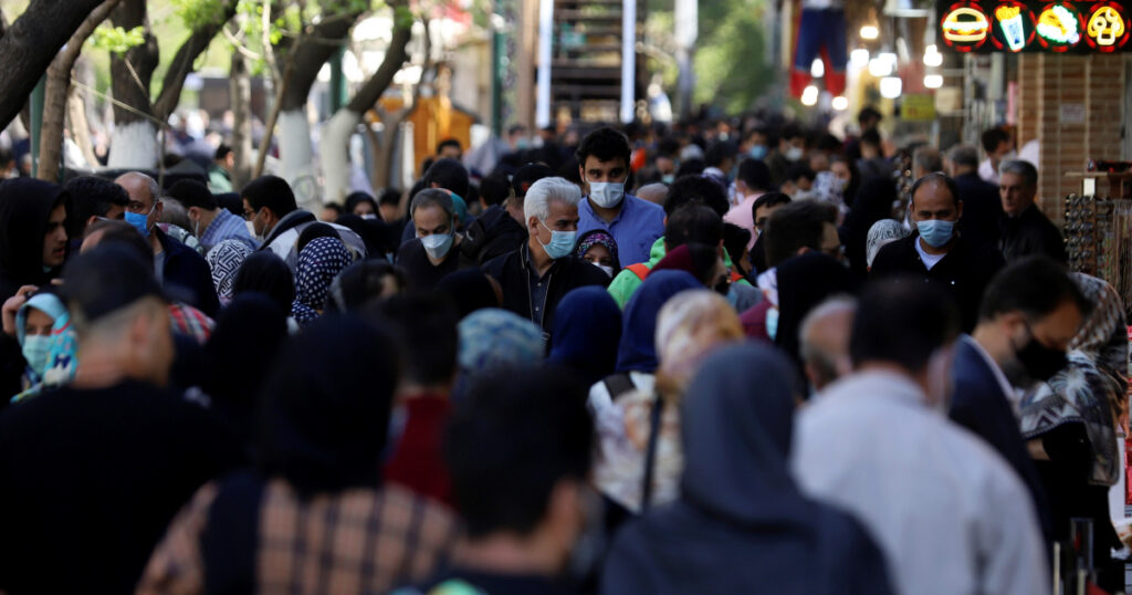 Iran imposes 10-day restrictions amid sharp rise in COVID cases | Coronavirus pandemic News