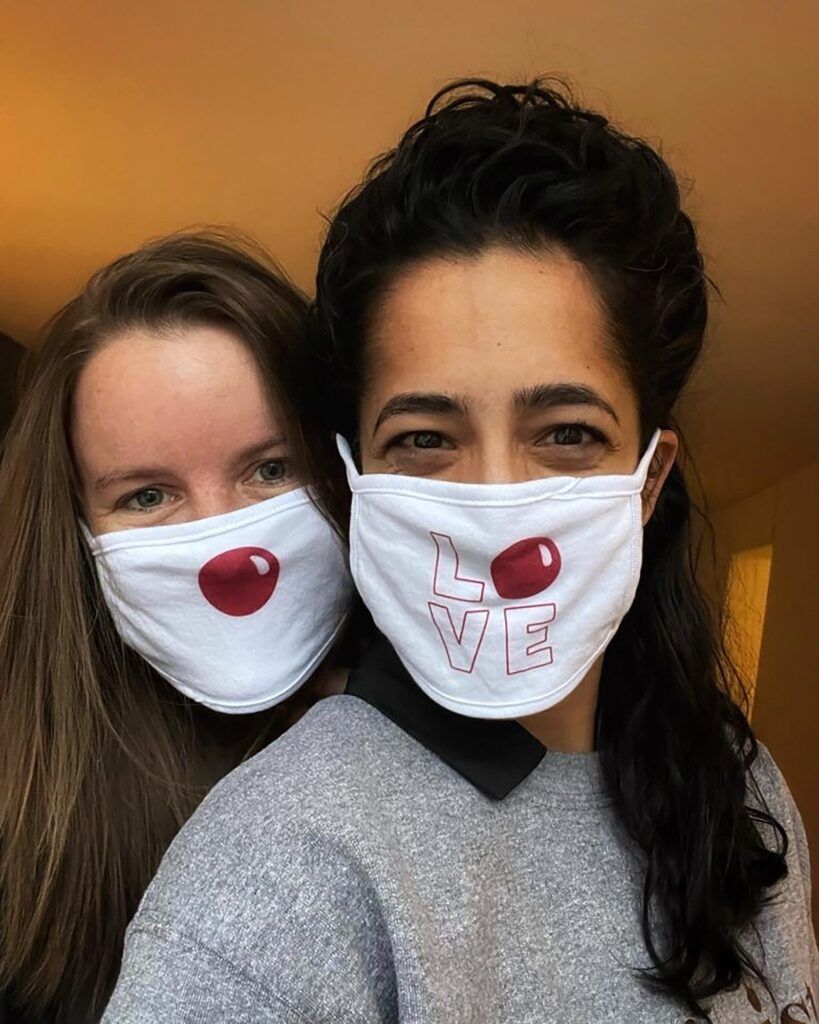 Red Nose Day shifts to year-round fundraising amid pandemic