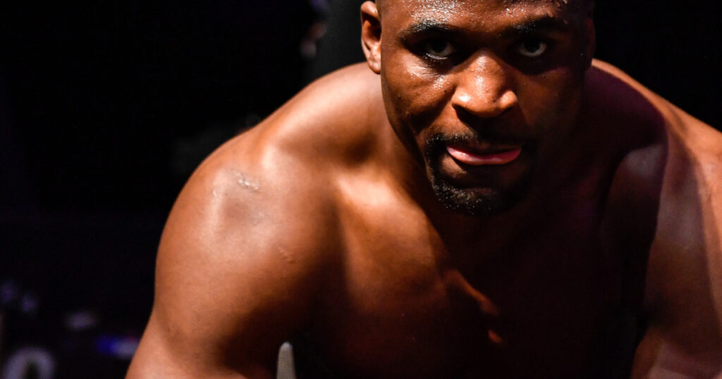 What Francis Ngannou's UFC triumph means for Cameroonians   Cameroon News