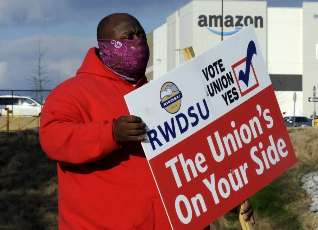 What to know about the Amazon union vote count
