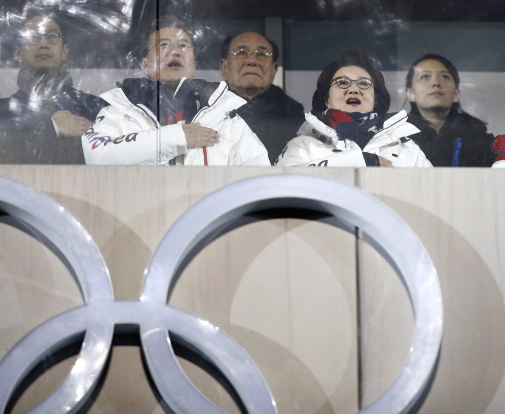 Why is North Korea skipping the Tokyo Olympics?