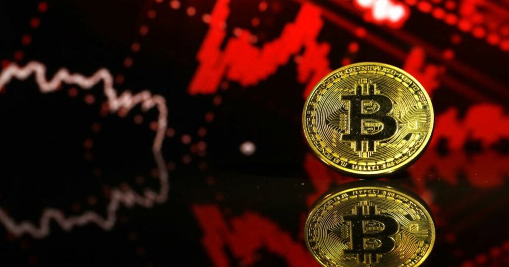 Bitcoin selloff resumes after China reiterates crackdown warning | Business and Economy News
