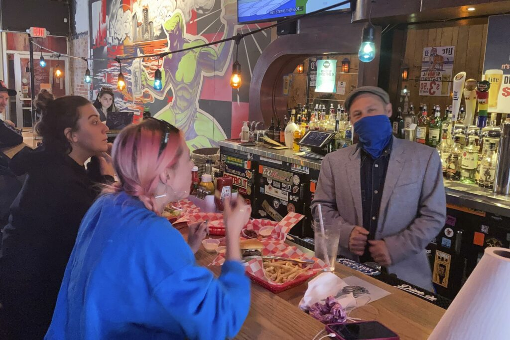 Detroit tourism seeks rebound after year lost to pandemic