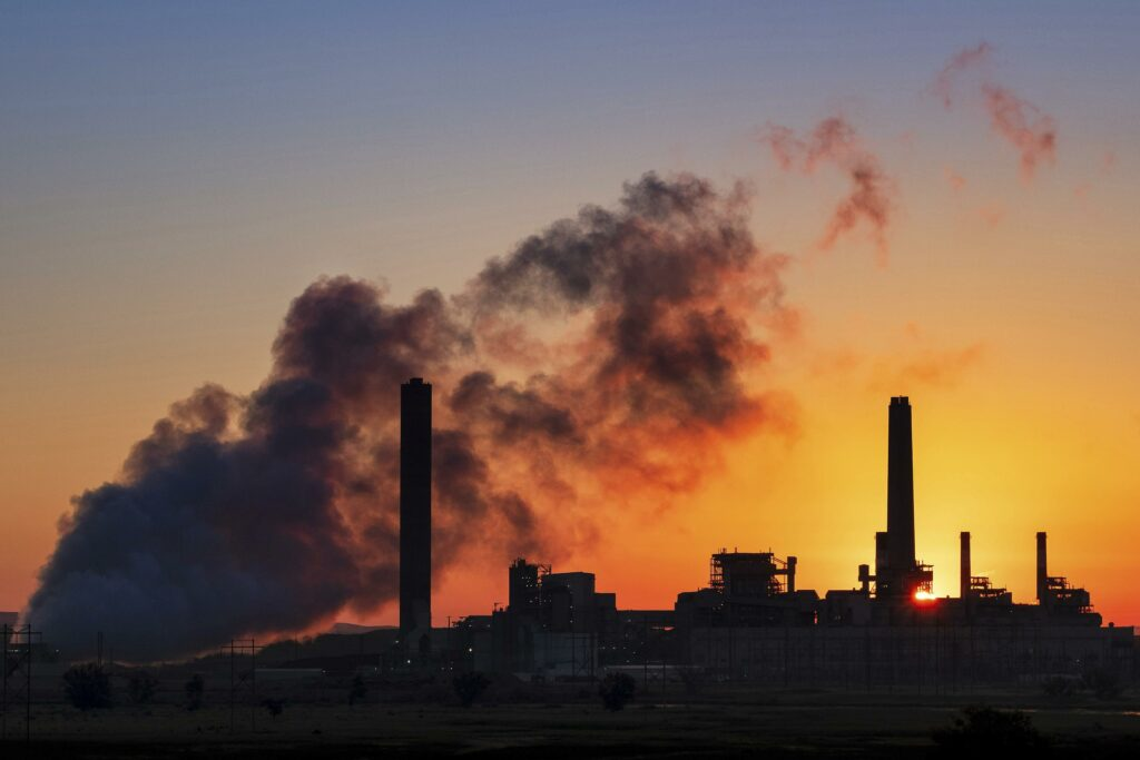 End new fossil fuel supply investments
