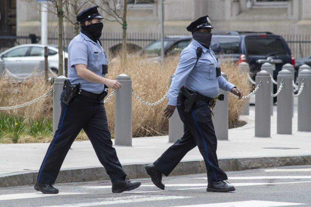 Police faces see recruitment struggles, surge in retirements