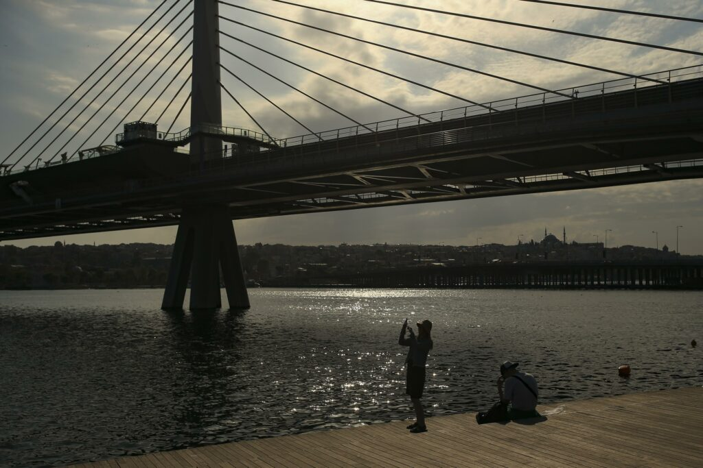 Turkey eases COVID-19 restrictions but keeps many curfews