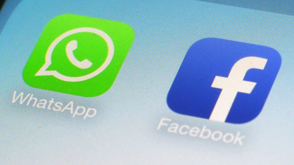 WhatsApp sues Indian gov't on privacy concerns: Report | Business and Economy News