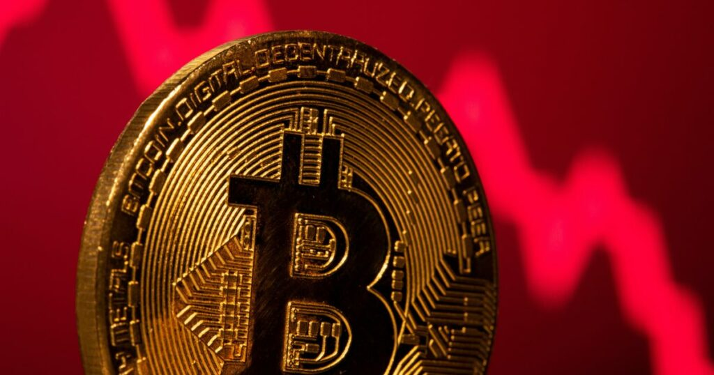 Wild ride: Bitcoin plunges 31% at breakfast, surges 33% at lunch   Automotive Industry News