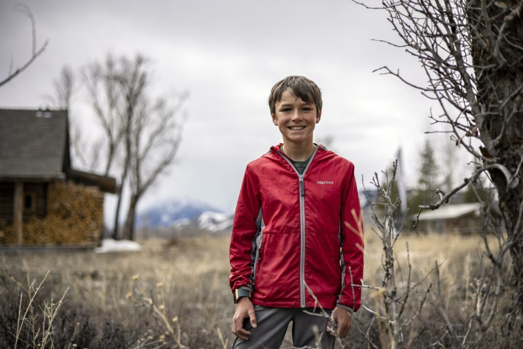 Wyoming 11-year-old launches weekly newspaper