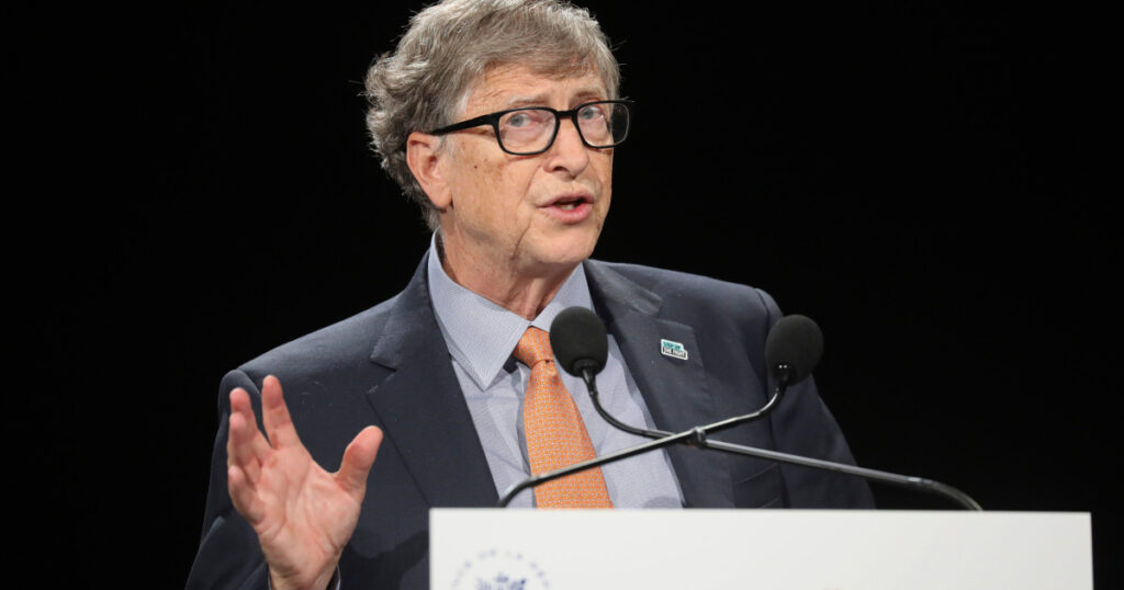 Bill Gates to build next-generation nuclear facility in Wyoming   Business and Economy News