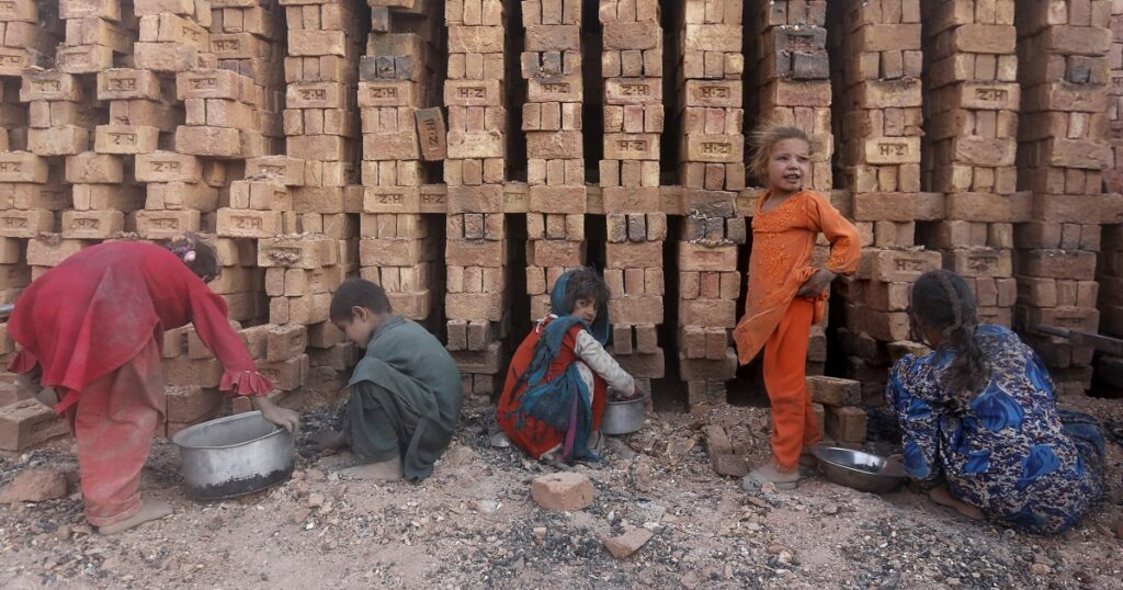 Child labour on the rise for the first time since 2000: UN   Business and Economy News