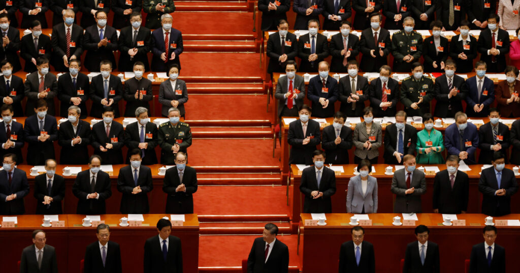 China passes law to counter foreign sanctions | China News