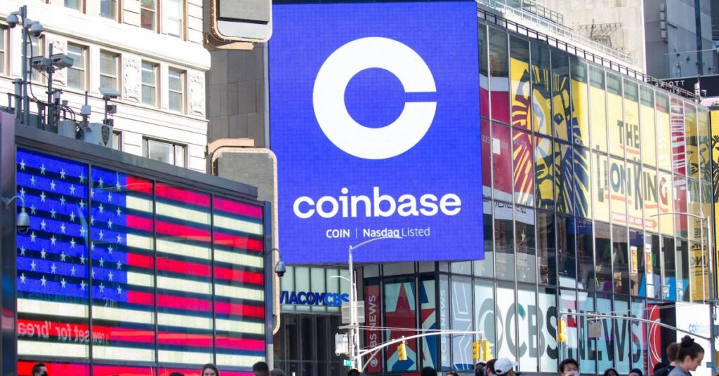Coinbase Debuts Savings Product With 4% APY on USDC Deposits