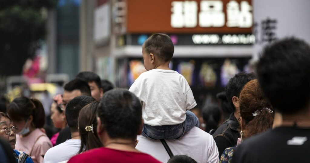 Despite three-child policy, many in China can't afford more kids | Business and Economy News