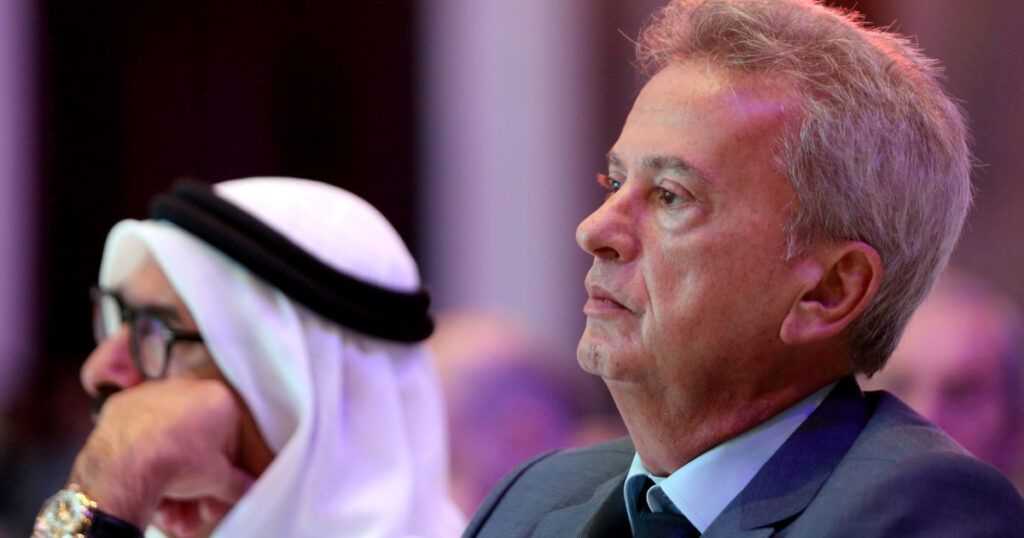 France opens graft probe into Lebanon's central bank chief | Banks News