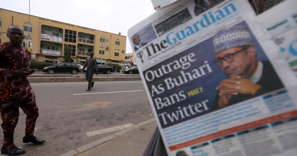 How Nigeria's Twitter ban stands to impact people, businesses | Social Media News