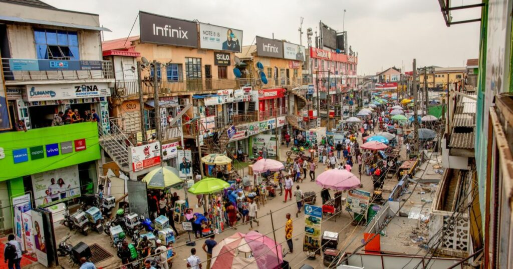 Once Africa's promise, Nigeria is heaving under crime, few jobs   Business and Economy News