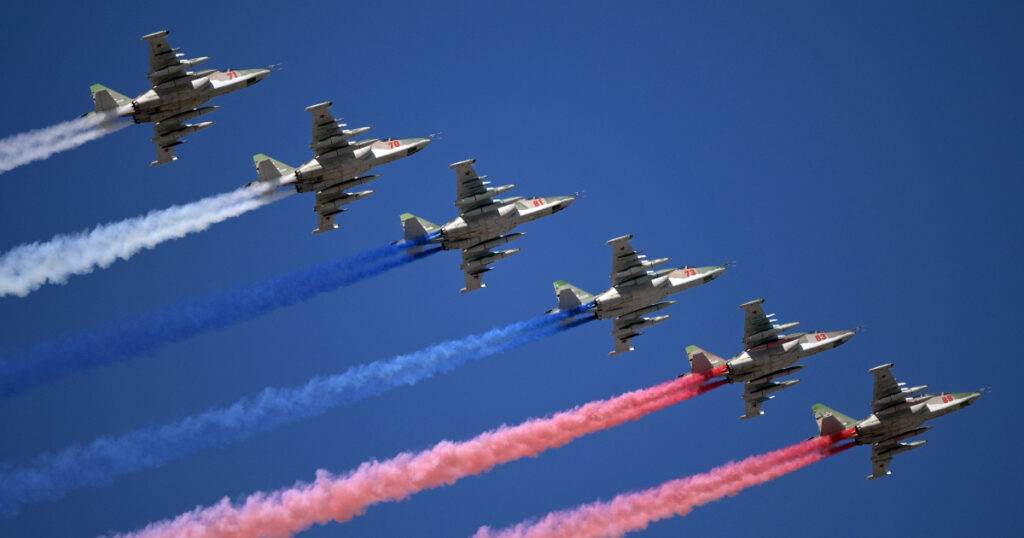 Putin signs law taking Russia out of Open Skies treaty | Military News