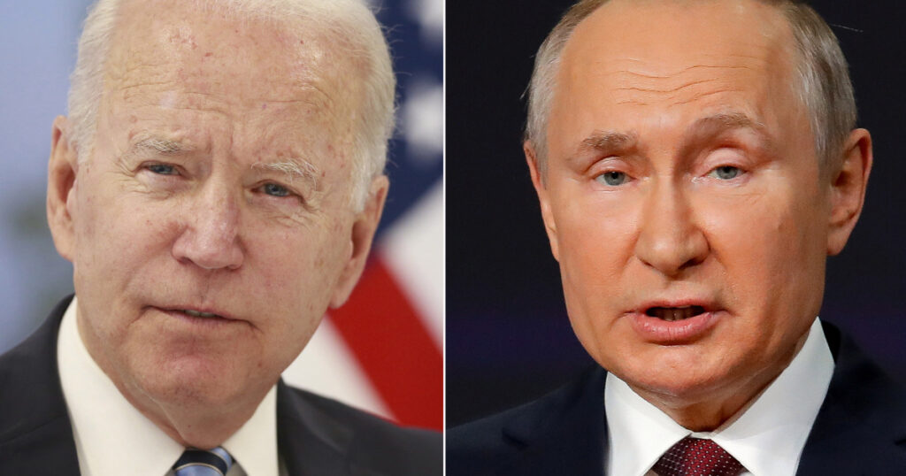 The view from Russia: What to expect from the Putin-Biden summit | Joe Biden News