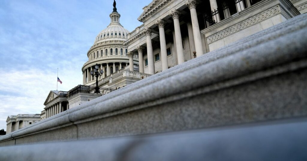 US Senate votes for bill to help compete with China | Automotive Industry News
