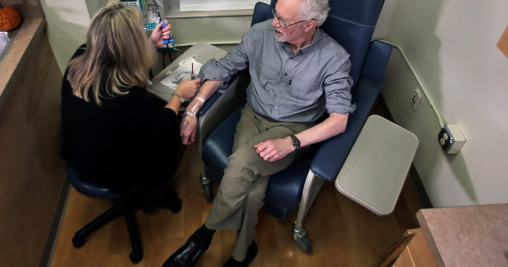 US approves controversial new Alzheimer's drug | Business and Economy News