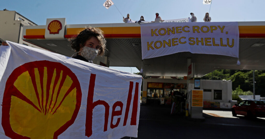 Wins by climate activists find unlikely backer, 'hostile regimes'   Business and Economy News