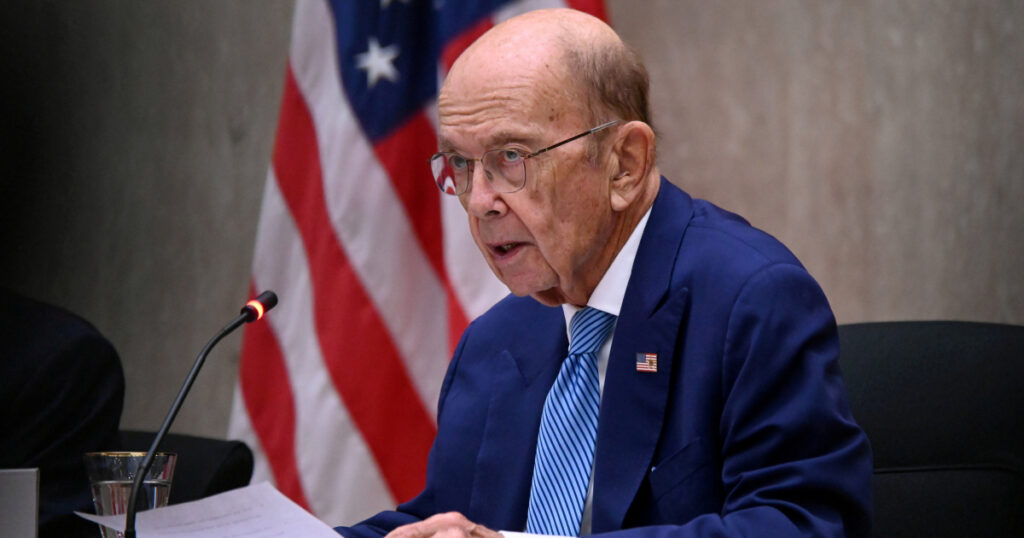 China sanctions former US commerce secretary Wilbur Ross, others | Business and Economy News