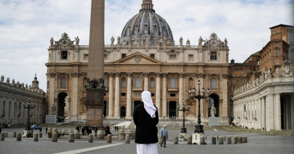 Get ready for biggest criminal trial in Vatican's modern history | Business and Economy News