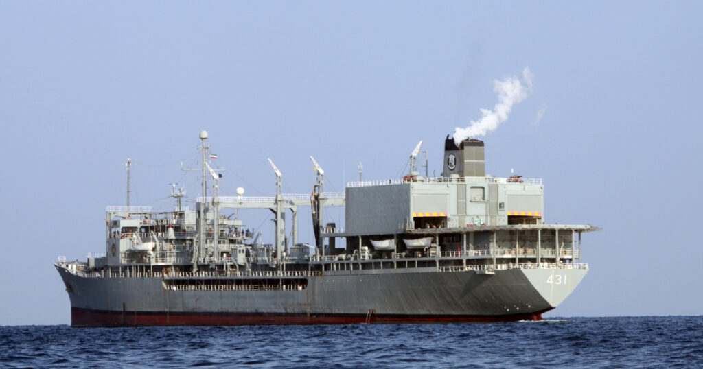 Iran opens oil terminal to bypass strategic Strait of Hormuz   Oil and Gas News