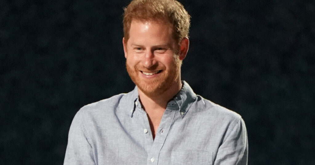 Prince Harry is producing a memoir – but is he writing it?   Arts and Culture News