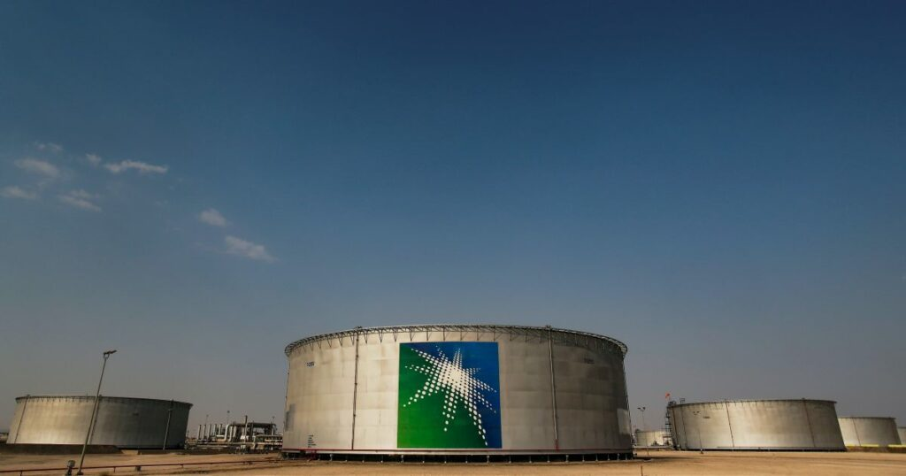 Saudi Aramco confirms data leak after reports of cyber ransom | Business and Economy News