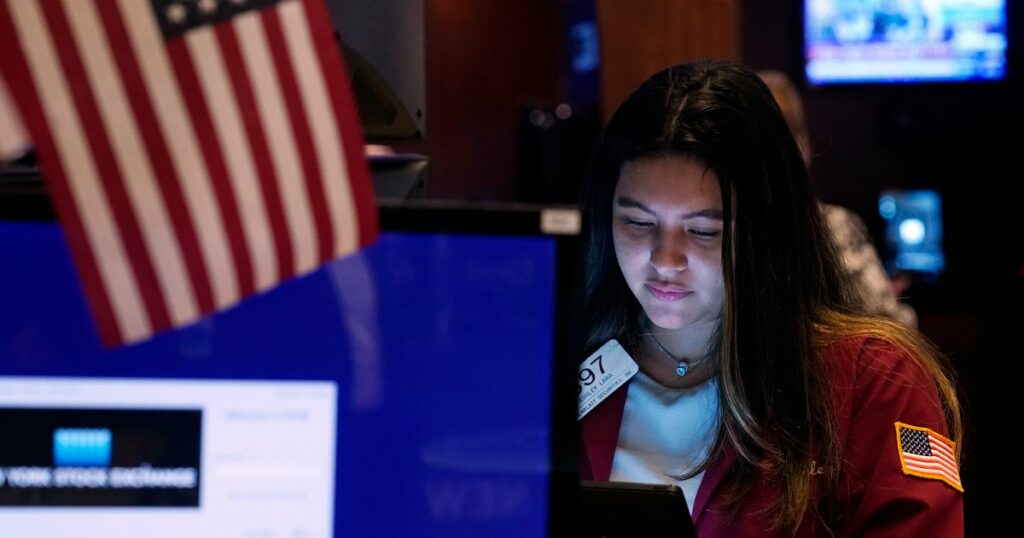 Wall Street closes sharply higher on revived economic optimism   Business and Economy News