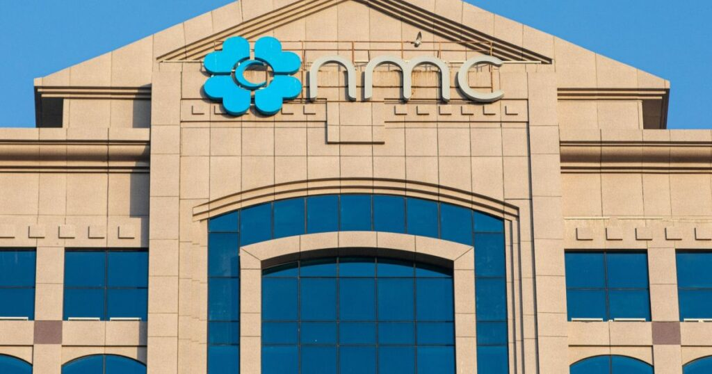 Abu Dhabi-based NMC looks to exit protective administration   Business and Economy News