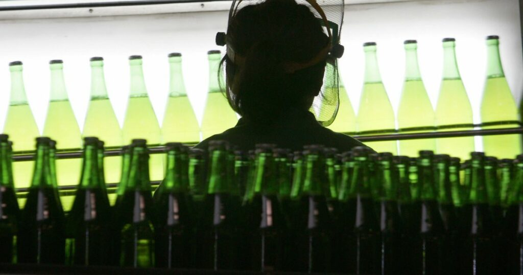 China's anti-corruption watchdog eyes new target: alcohol | Business and Economy News