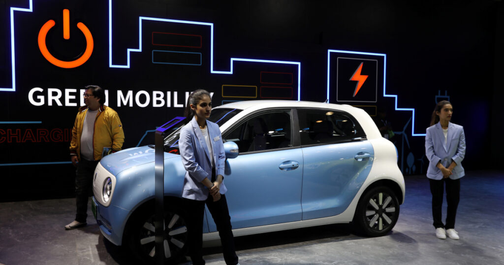 Delays drive Great Wall Motor to pare India investment: Report   Automotive Industry News