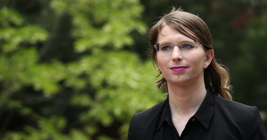 Privacy Startup Nym Hires Whistleblower Chelsea Manning to Audit Mixnet