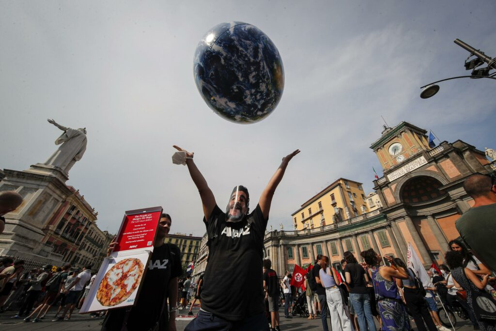 Environmental groups call for postponement of climate talks