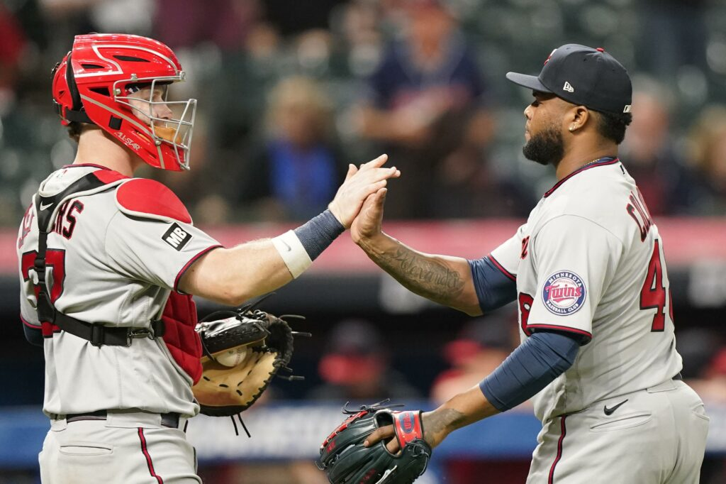 Polanco goes 4 for 5, homers as Twins beat Indians 5-2