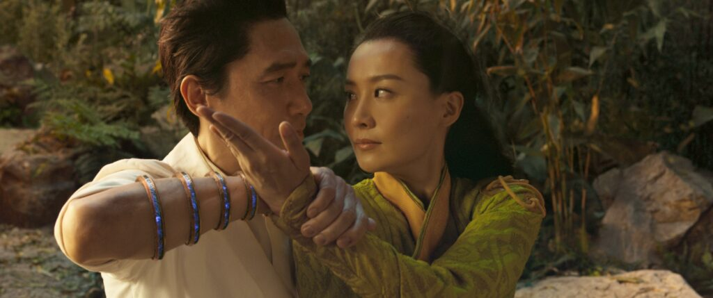 'Shang-Chi' blasts Labor Day records with $71.4M debut